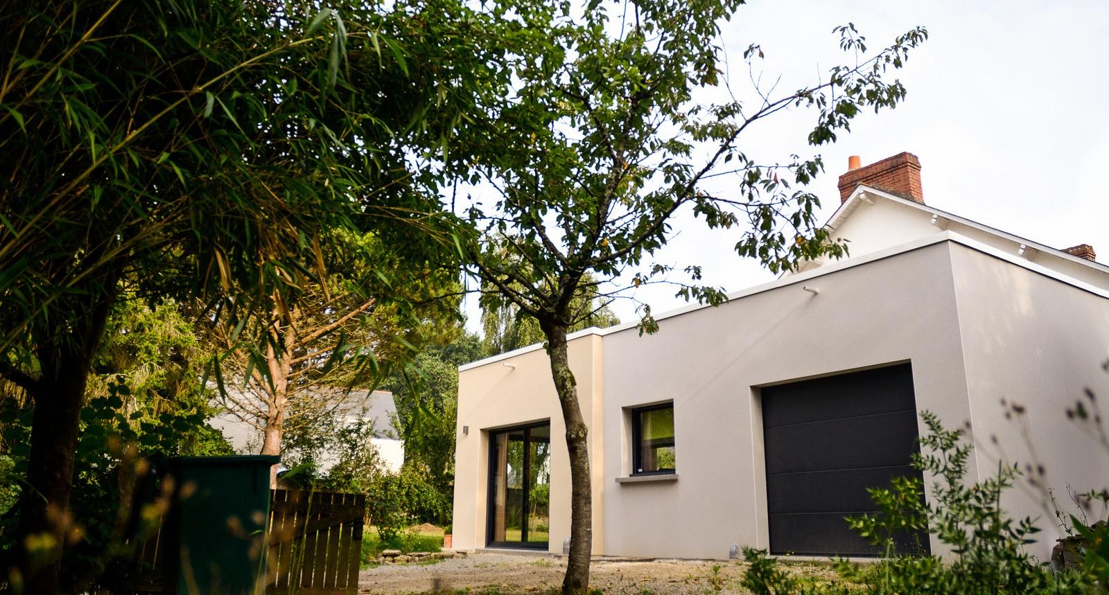 Faire Une Fenetre Dans Un Mur Porteur Prix quel est le prix d'un garage en dur ? - agrandir ma maison