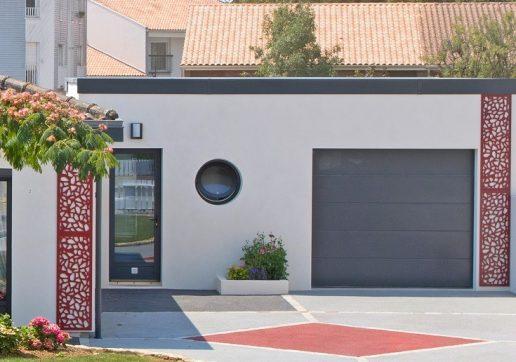 prix m2 garage