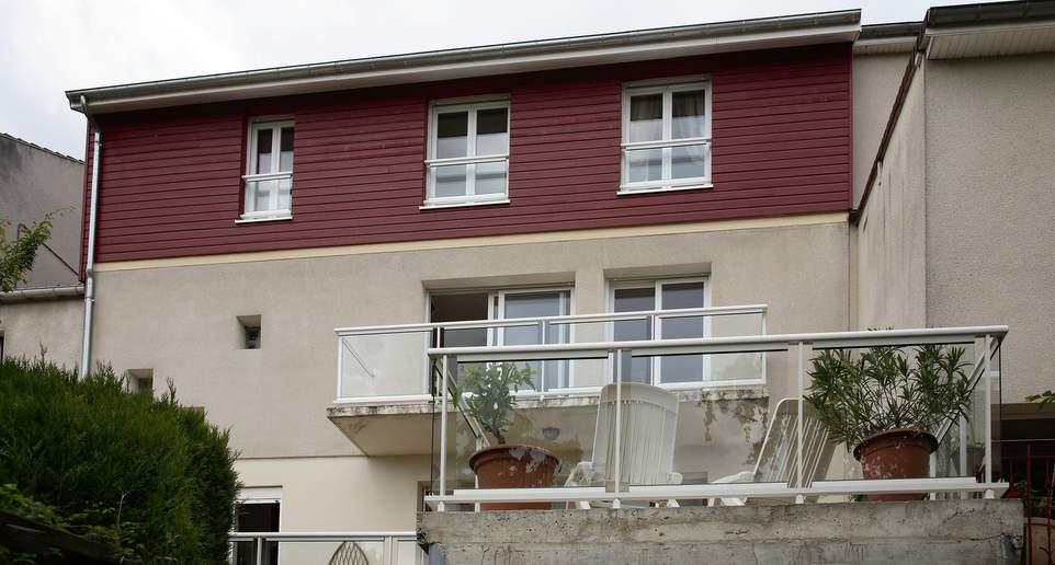 quel prix faut il payer pour rehausser une toiture. Black Bedroom Furniture Sets. Home Design Ideas