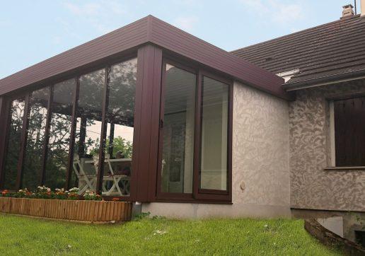 prix veranda 25m2
