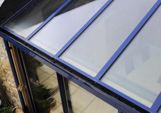 prix veranda alu 16m2