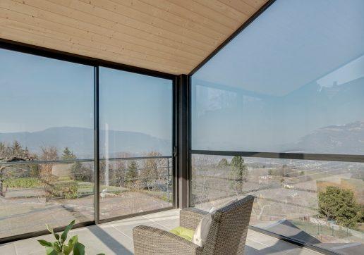 prix veranda alu 20m2