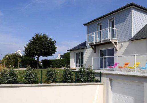Pourquoi choisir une extension de maison en étage