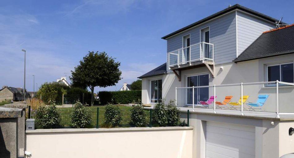Pourquoi choisir une extension de maison en étage ?