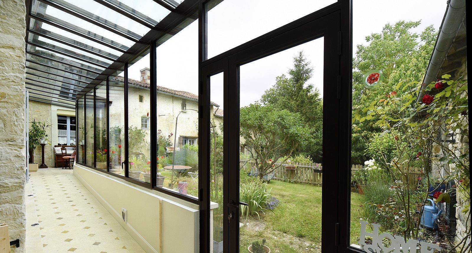 Comment Isoler Son Garage Moindre Cout comment isoler une véranda en alu ? - agrandir ma maison