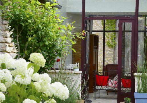 veranda alu style atelier