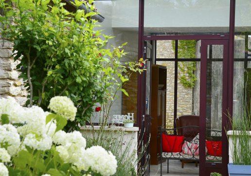 veranda bois ou alu