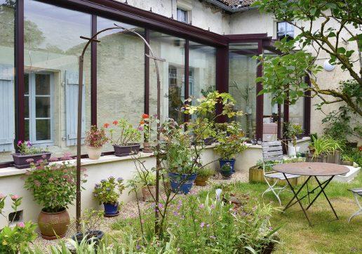 veranda pvc ou alu