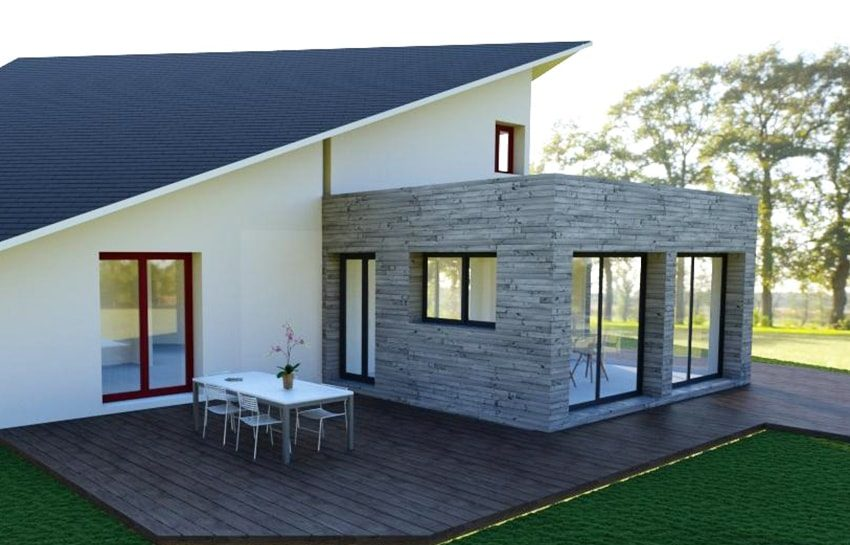 Extension De Maison Nos Conseils Pour Agrandir Agrandir Ma Maison